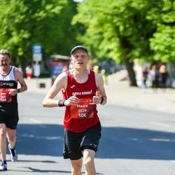 Tet Riga Marathon - Mauro Geddo (2039)