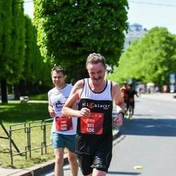 Tet Riga Marathon - Otto Löffler (823)