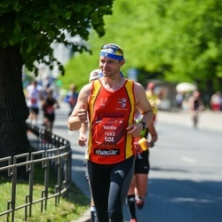 Tet Riga Marathon - Valdis Kulpe (1663)
