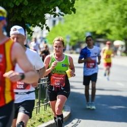 Tet Riga Marathon - Emanuela Pedroni (1121)