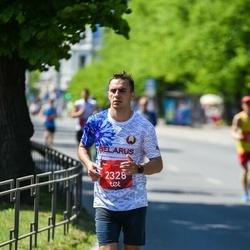 Tet Riga Marathon - Vitali Zhaludok (2328)