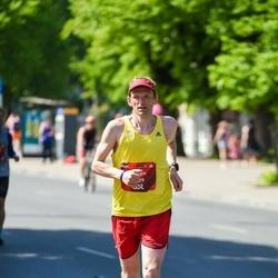 Tet Riga Marathon - Kaupo Tiislär (1539)