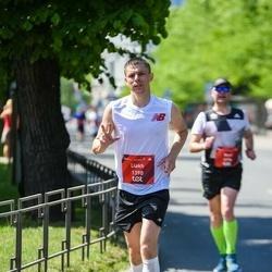 Tet Riga Marathon - Liakh Serhii (1390)