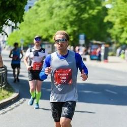 Tet Riga Marathon - Kaspars Rolavs (1888)