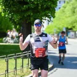 Tet Riga Marathon - Raul Reiska (1176)