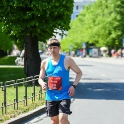 Tet Riga Marathon - Valdis Rozentāls (503)