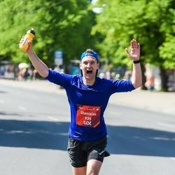 Tet Riga Marathon - Stanislav Nemeržitski (935)