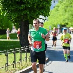 Tet Riga Marathon - Yurii Bashlii (993)
