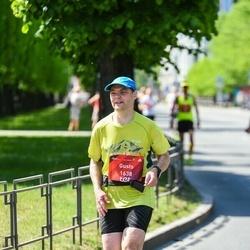 Tet Riga Marathon - Gusts Linkevič (1638)