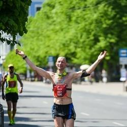 Tet Riga Marathon - Jānis Ozoliņš (2061)