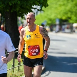 Tet Riga Marathon - Uvis Braunfelds (2390)