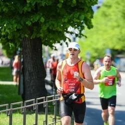 Tet Riga Marathon - Intars Opolais (1544)