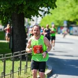 Tet Riga Marathon - Raul Köster (585)
