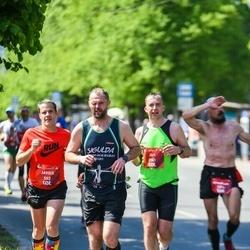 Tet Riga Marathon - Javier Antón García (502)