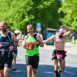 Tet Riga Marathon - Jüri Saar (1141)