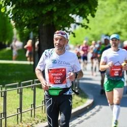 Tet Riga Marathon - Nikolajs Lucāns (1760)