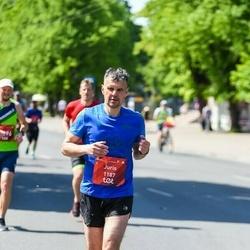 Tet Riga Marathon - Juris Trofimenko (1187)