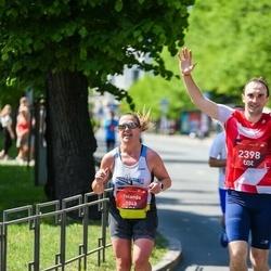 Tet Riga Marathon - Yolanda Resa (1048)