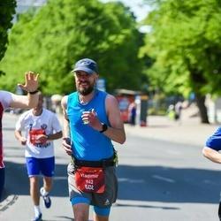 Tet Riga Marathon - Vladimir Tarasov (942)