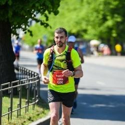 Tet Riga Marathon - Pascal Labbe (1886)