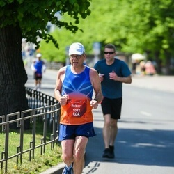 Tet Riga Marathon - Robert Erdkamp (1082)