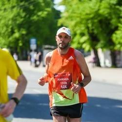 Tet Riga Marathon - Aleksejs Sapogovs (1928)