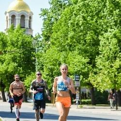 Tet Riga Marathon - Gintare Zenkeviciute (15899)