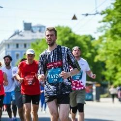 Tet Riga Marathon - Ervīns Viļumsons (14126)