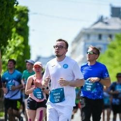 Tet Riga Marathon - Aigars Vilimans (12532)