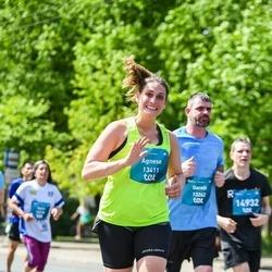 Tet Riga Marathon - Agnese Kārkliņa (13411)