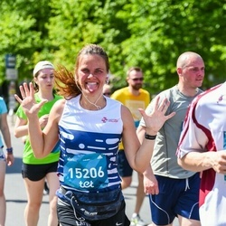 Tet Riga Marathon - Agnese Sloka (15206)