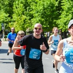 Tet Riga Marathon - Alvis Millers (13323)