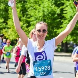 Tet Riga Marathon - Anna Lūžniece (15928)