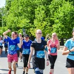 Tet Riga Marathon - Alise Lapiņa (14969)