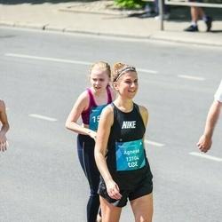 Tet Riga Marathon - Agnese Valkere (13104)