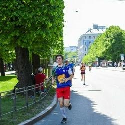 Tet Riga Marathon - Emīls-Matiass Reinfelds (27701)
