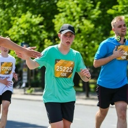 Tet Riga Marathon - Aleksis Bīgestāns (25222)
