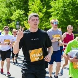 Tet Riga Marathon - Ernests Alks (19463)