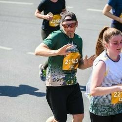 Tet Riga Marathon - Erita Žeimote (21163)