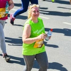 Tet Riga Marathon - Aina Krauze (19093)
