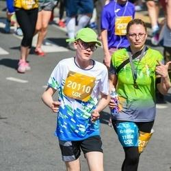 Tet Riga Marathon - Emīls Skadiņš (20110)