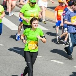 Tet Riga Marathon - Alise Počajeveca (25176)