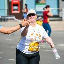 Tet Riga Marathon - Alise Grišāne (20372)