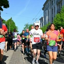 Tet Riga Marathon - Georgy Semenov (2463)