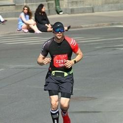 Tet Riga Marathon - Alexandr Zhidelev (2293)