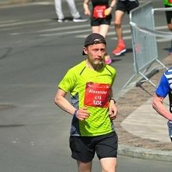 Tet Riga Marathon - Alexander Burdyga (418)
