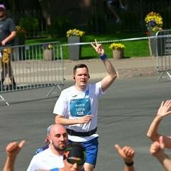 Tet Riga Marathon - Andris Vilde (12516)