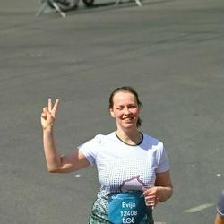 Tet Riga Marathon - Evija Zariņa (12408)