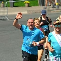 Tet Riga Marathon - Angelo De Chiara (13196)