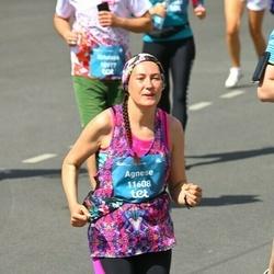 Tet Riga Marathon - Agnese Steks-Eglīte (11608)